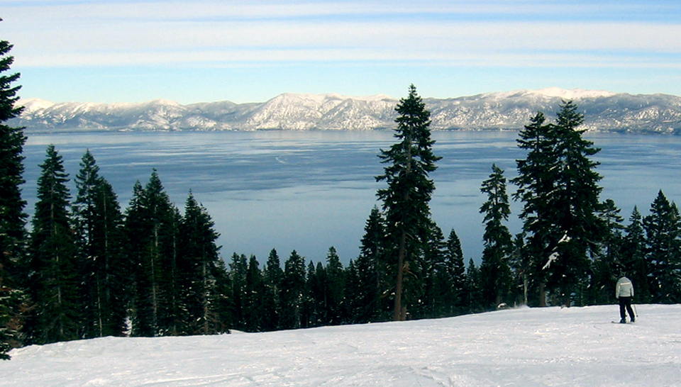 Lake Tahoe Web Design